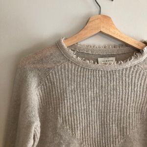 LB knit
